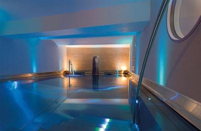 Wellness Yachthotel Helvetia Insel Lindau Im Bodensee